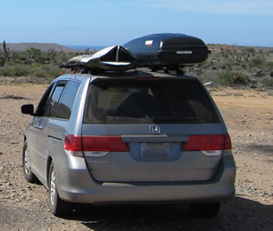 Roof Mounted Racks And Cargo Boxes Are A Great Way To Carry Along All Of  Your Gear Without Having It In Your Way. Yakima Rocket Box