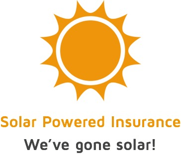 Solar Powered Insurance