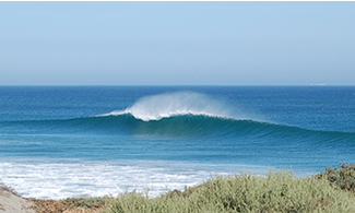 Baja Surfing Locations