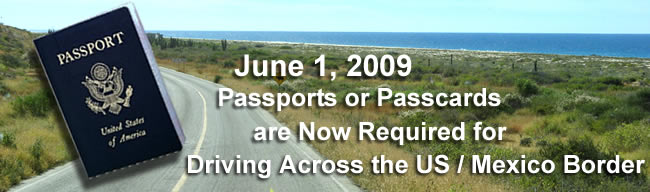 passports for mexico